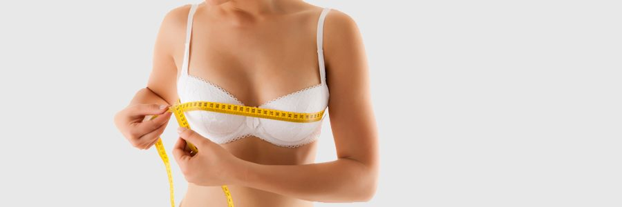Are You Considering a Breast Reduction?